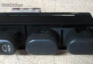 modulo controlo de luzes nevoeiro/desembaciador fiat punto I