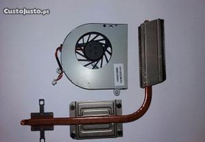 Cooler Completo Toshiba C650