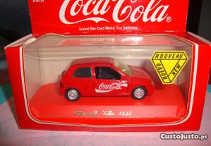 Miniatura 1/43 coca-cola