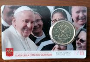 Coincard Vaticano