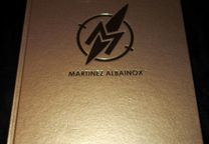 Livro Catálogo Martinez Albainox 2012