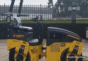 Rolo/Cilindro compactador BOMAG BW 120 AD 4