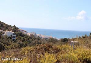 Terreno Praia da Salema
