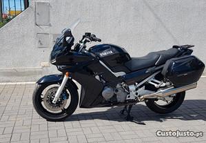 Yamaha FJR 1300 - 2001