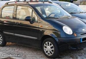 Chevrolet / Daweoo Matiz