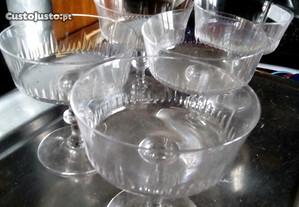 taças vidro