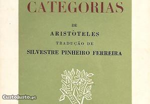 Aristóteles - Categorias