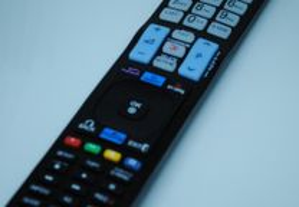 Comando Universal para TV LG - NOVO