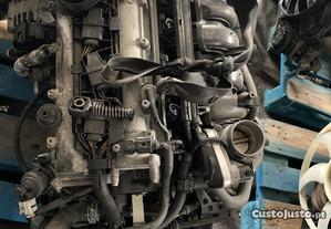 Motor seat leon 1.4
