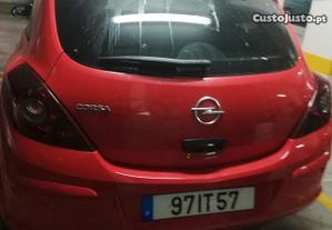 Opel Corsa Black Edicion - 10