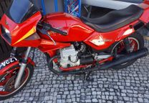 Moto Guzzi 500monza ll