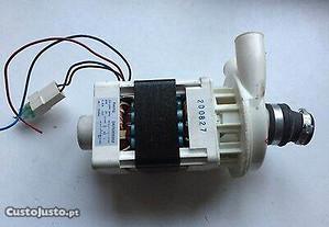 DR7535XD02 INDESIT ARISTON motor bomba de circulaç