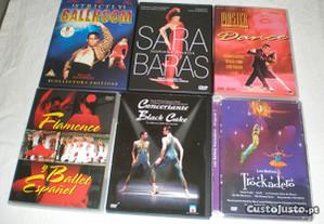 Dvd's Musicais