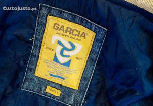 Casaco Garcia ganga