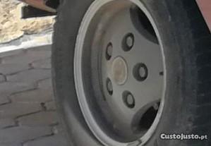 Jantes Land Rover, Range Rover troco