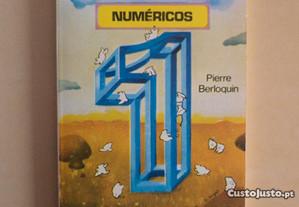 100 Jogos Numéricos (portes inc)