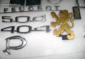 Peugeot, legendas