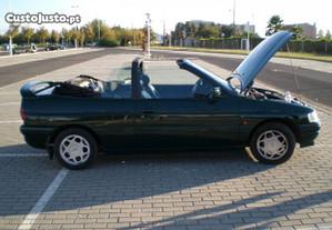 Ford Escort 1.6 EFI Cabrio - 94