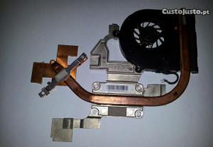 Cooler Completo Acer Aspire 5741