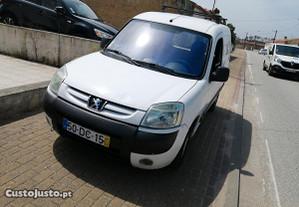 Peugeot Partner 1.6 HDI 90 CV