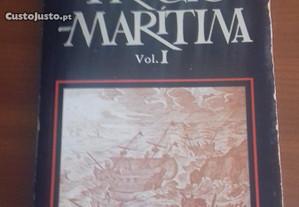 História Trágico-Marítima, Vol. I