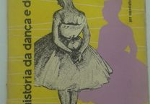 História da Dança e do Ballet