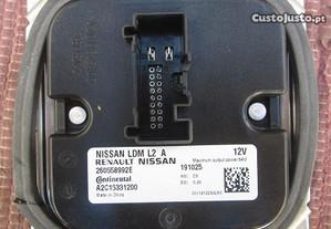 modulo balastro de otica LED nissan juke II