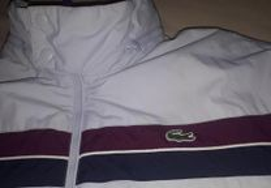 casaco lacoste