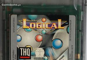 Jogo GameBoy Color Logical