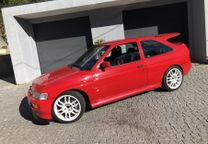 Ford Escort RS Cosworth - 93