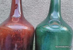 garrafas antigas de Brandymel