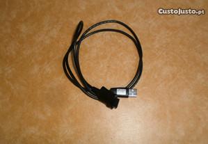 Cabo para ligar SAMSUNG SGH-Z140 ao computador