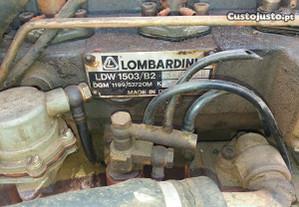 Tractor-Motor Lombardini LDW 1503/B2 Fiat 35-66 DT