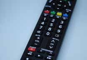 Comando Universal para TV PANASONIC NOVO