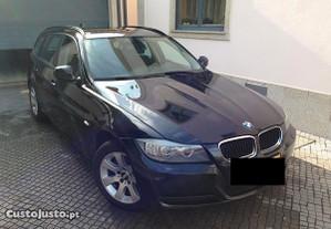 BMW 316 d Touring - 11