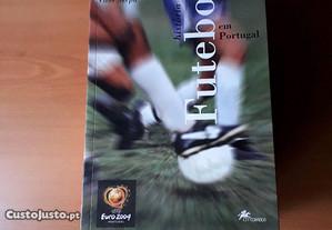 Livros ctt História do Futebol, Atletismo, etc.