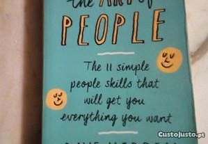 Livro The Art of People