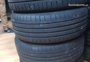 Pneus Michelin 195/55/16