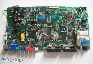 Mainboard 17mb08P-3 020305 Tv Lcd JVC LT-20A60SU