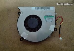 Ventoinha (GB0507PGV1-A) ACER - Usada