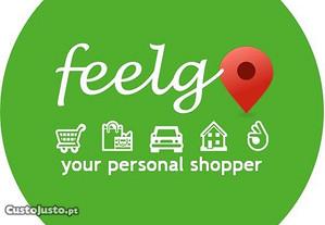 Personal Shopper Supermercados - PORTO