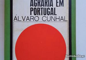 A Questão Agrária em Portugal, de Álvaro Cunhal