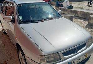 Seat Ibiza 1.9 Diesel - 98