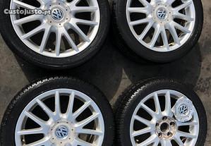 Conjunto de 4 Jantes Volkswagen 225 45 R17
