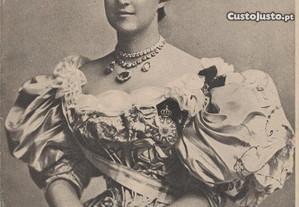 Dona Amélia, A Rainha Mártir de Ápio Garcia
