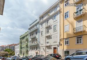 Apartamento T6 110m2