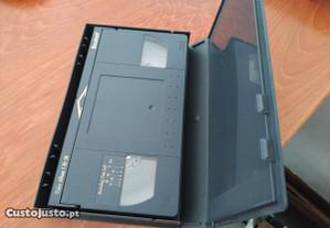 3 Cassetes VHS 3M novas