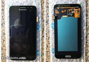 Ecrã / Display + touch original Samsung J3 (2016)