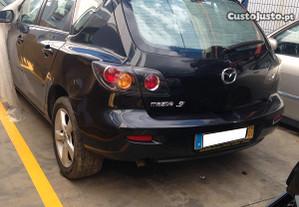 Peças Mazda 3 de 2006 1.6 gasoleo