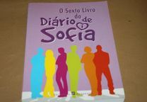O Sexto Livro do Diário de Sofia